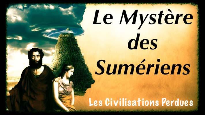 Le Mystère des Sumériens