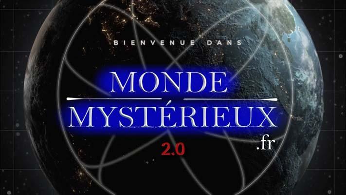 MONDE MYSTÉRIEUX